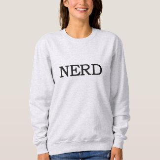 Camisola do nerd