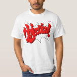 camisola-objection-BCMshop Camiseta