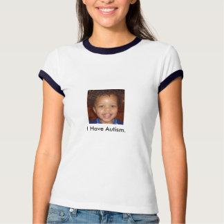 Campainha 2 do T do COA Camiseta