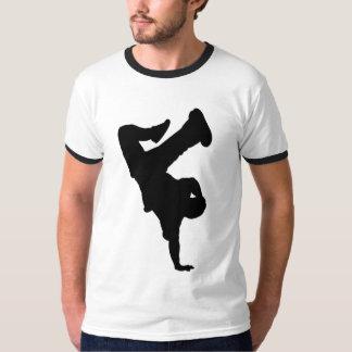 Campainha T do B-Menino Tshirts
