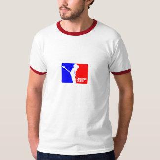 Campainha T do CG Camiseta