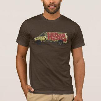 Campanha publicitária Van T Camisa