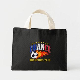 Campeões de France Bolsas Para Compras