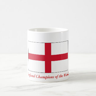 Campeões de Inglaterra da caneca do mundo