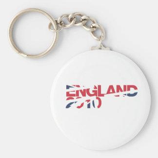 Campeonato do mundo de Inglaterra Chaveiro