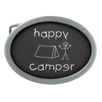 Campista feliz (branco)
