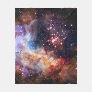 Campo de estrela de Falln Westerlund Cobertor De Lã