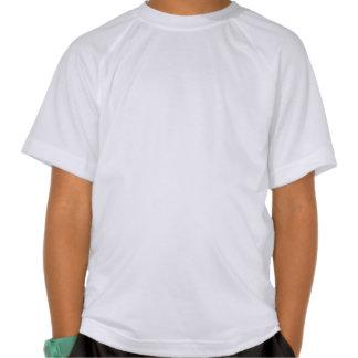 Campo de Madagascar T-shirt