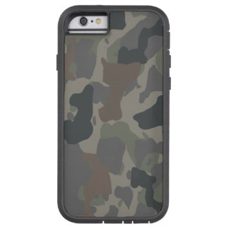 Camuflagem Capa iPhone 6 Tough Xtreme