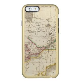Canadá 7 capa incipio feather® shine para iPhone 6