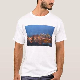 Canadá, Alberta, Calgary: Skyline da cidade de 4 Camiseta