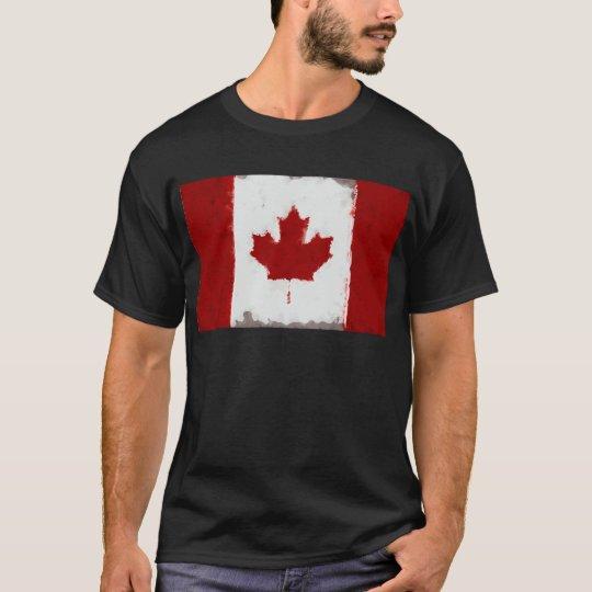 canada camiseta