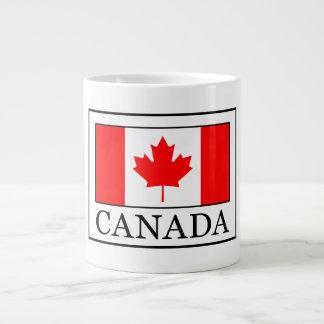 Canadá Caneca De Café Gigante