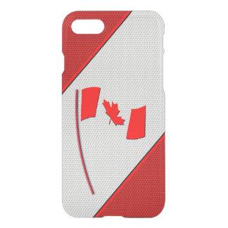 Canadá Capa iPhone 7