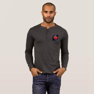 Canadá folha de bordo de uma celebração de 150 camiseta