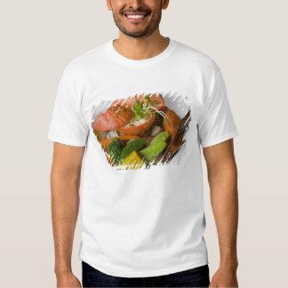 Canadá, Prince Edward Island, T-shirts