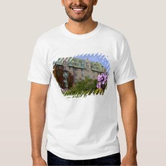 Canadá, Quebeque. Região de Charlevoix, 2 Camisetas