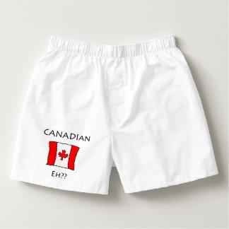 Canadense, Eh?? Samba-canção