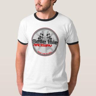 Canal adutor da ilha do Belle T-shirt