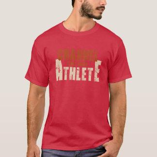 Canalize essa camisa interna do atleta
