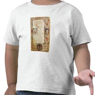 Canção em louvor de Laure T-shirt