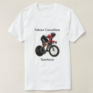 Cancellara Fabian Camiseta