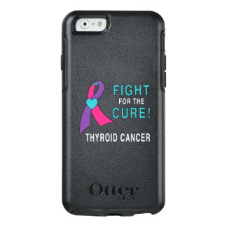 Cancer de tiróide: Luta para a cura!