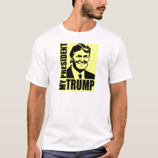Candidato presidencial de Donald Trump 2016 Camiseta