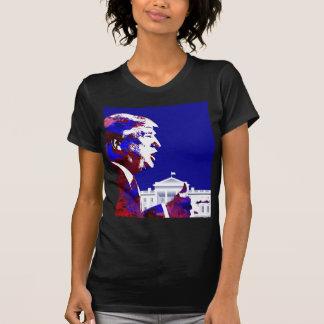 Candidato presidencial de Donald Trump 2016 T-shirts