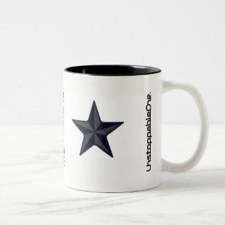 Caneca 0z da estrela 11 de UnstoppableOne