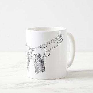 Caneca 1911 de café