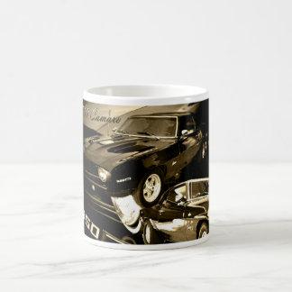 Caneca 1969 de Camaro