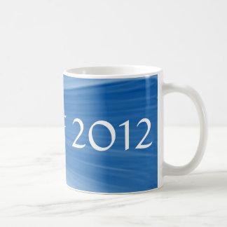 Caneca 2012 da graduação