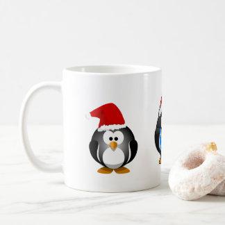 caneca 2 do pinguim
