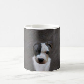 Caneca 3D Cachorro Cachorrinho de Estimação