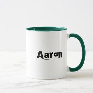 Caneca Aaron