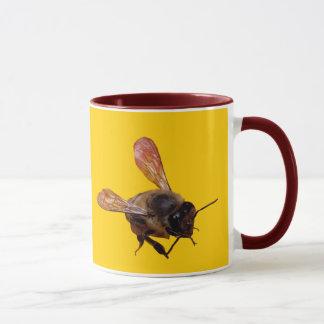 Caneca - abelha do mel