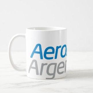 Caneca Aerolíneas Argentinas