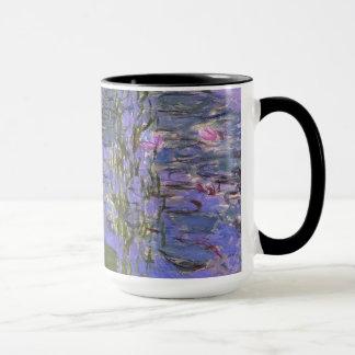 Caneca - água Lillies