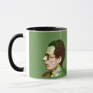 Caneca Aldous Huxley