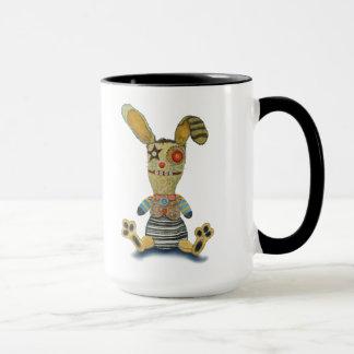 Caneca Ame algum coelho