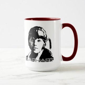 Caneca Amelia Earhart