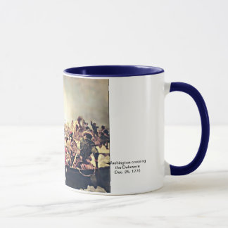 Caneca Americana:  George Washington