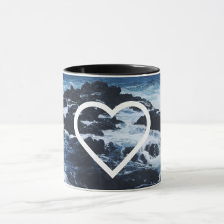 Caneca Amor de Maui