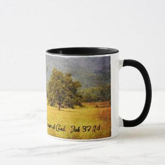 Caneca - árvore da angra de Cades - esteja ainda e