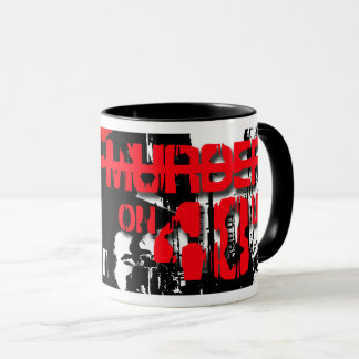 Caneca Assassinato no 48th