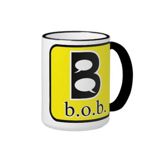 Caneca b.o.b.