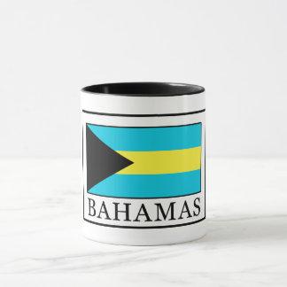 Caneca Bahamas
