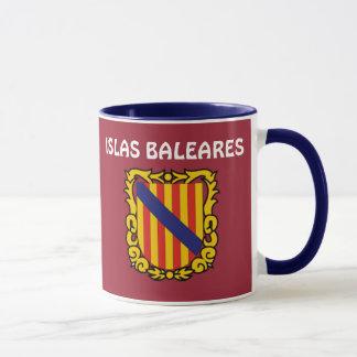 Caneca Balearic Island * Islas Baleares