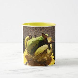 Caneca Bananas
